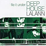 Cubierta del álbum de File It Under Deep House