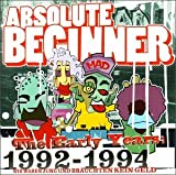 Albumcover für The Early Years: 1992-1994