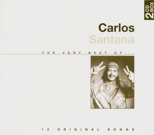 Carlos Santana - The Best Of Santana - Zortam Music