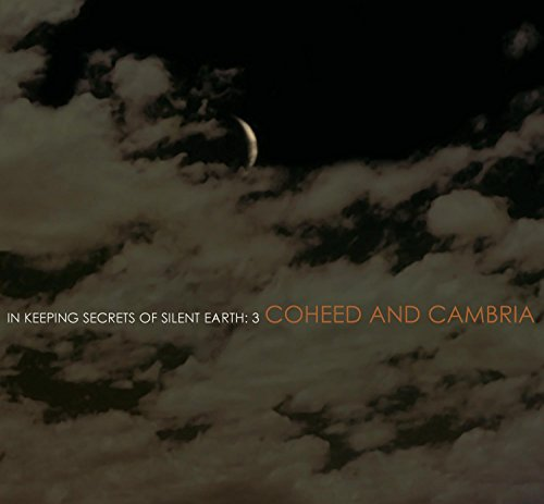 Coheed and Cambria - In Keeping Secrets of Silent Earth 3 - Zortam Music