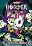 Invader ZIM - Progressive Stupidity (Vol. 2) - movie DVD cover picture