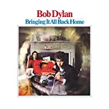Bringing It All Back Home (1965) (Album) by Bob Dylan
