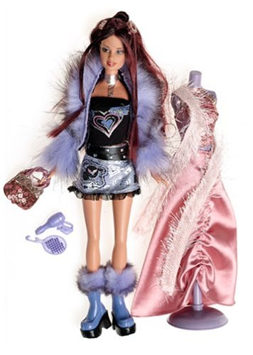 Global Online Store Toys Brands Barbie Toys Friends Of Barbie