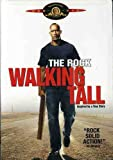 Walking Tall - movie DVD cover picture
