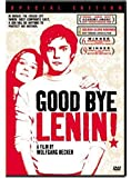 Good Bye, Lenin - movie DVD cover picture