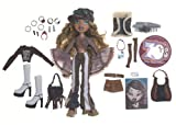 Bratz Flash Back Fever Collection - Fianna