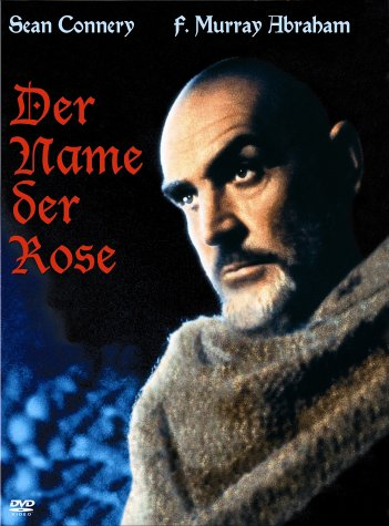 Name of the Rose, The / Имя розы (1986)