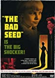 The Bad Seed - movie DVD cover picture