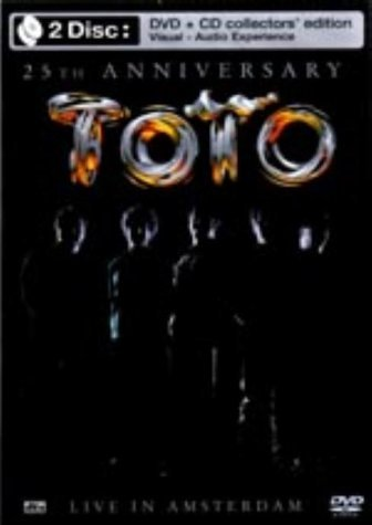 Toto - Live in Amsterdam-Box Set - Zortam Music