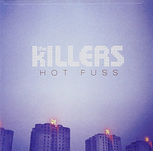 the killer - hot fuss