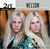 Cover of 20th Century Masters - The Millennium Collection: The Best of Nelson