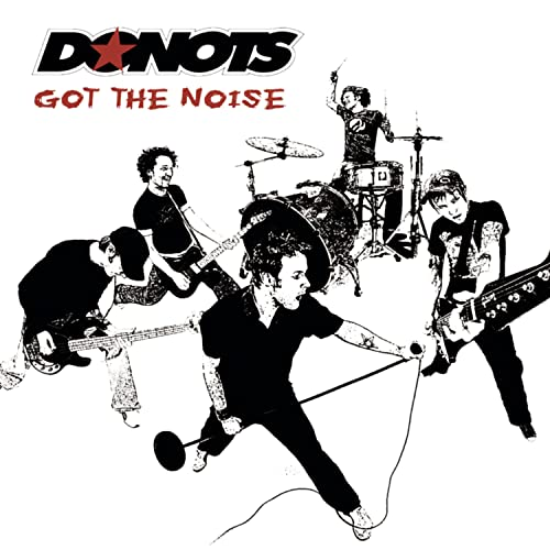 Donots - Got The Noise - Zortam Music