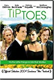 Tiptoes - movie DVD cover picture