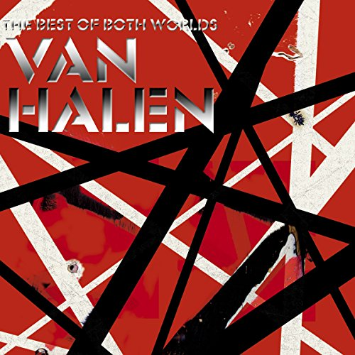 Van Halen - The Best Of Both Worlds (Disc 2) - Zortam Music