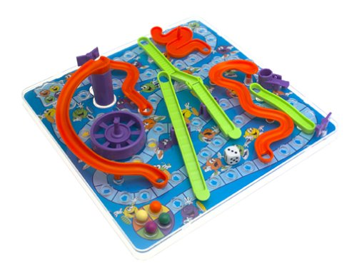 Milton Bradley Dora the Explorer Chutes and Ladders —