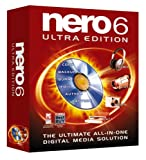 Nero 6 Ultra Edition