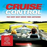 Cubierta del álbum de Cruise Control: The Very Best Drive Time Anthems