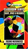 Folding Mathematics VHS ~ Space and Me Shapes