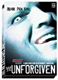 WWE Unforgiven 2004 - movie DVD cover picture