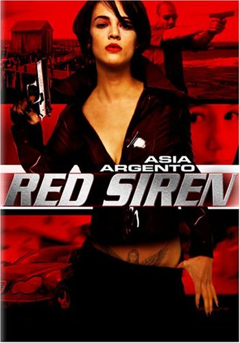 Red Siren, The / Sirene rouge, La / Красная Сирена (2002)