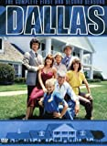 Dallas - The Complete First and Second Seasons - movie DVD cover picture
