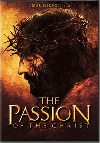 The Passion of the Christ Full Screen Edition