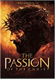 The Passion of the Christ (Full Screen Edition) - movie DVD cover picture