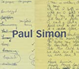 Cover von Selections From Paul Simon: The Studio Recordings (1972-2000)