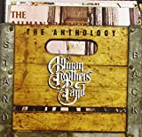 Cubierta del álbum de Stand Back: The Anthology - Disc 2