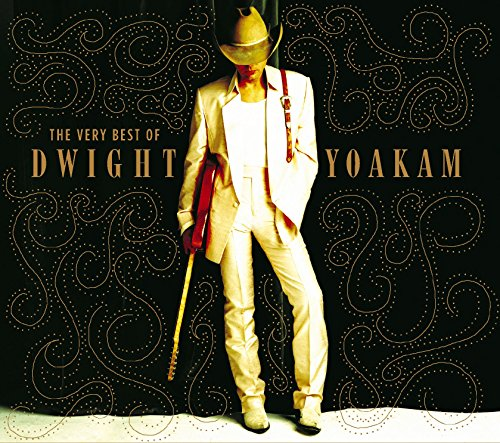 DWIGHT YOAKAM - Contemporary Country The Mid
