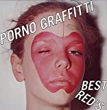 PORNO GRAFFITTI BEST RED'S (CCCD)