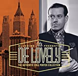 Various Artists: It's De Lovely: The Authentic Cole Porter Collection