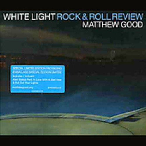 Matthew Good Band - White Light Rock