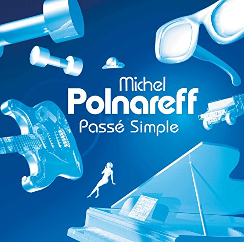 Michel Polnareff - Passי Simple - Zortam Music