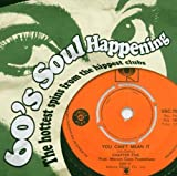 Cubierta del álbum de The 60's Collection: 60's Soul