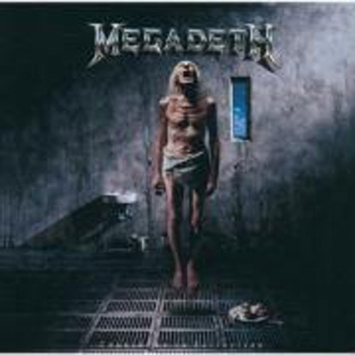 Megadeth - Countdown to Extinction - Zortam Music