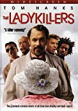 The Ladykillers (Widescreen Edition) - movie DVD cover picture