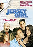 Jersey Girl - movie DVD cover picture