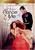 The Prince and Me (Widescreen Edition) - movie DVD cover picture