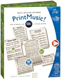 PrintMusic 2004