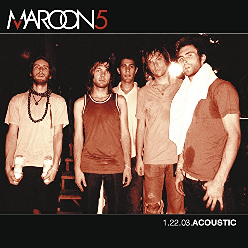 Maroon 5 - This Love Lyrics - Zortam Music