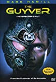The Guyver - movie DVD cover picture
