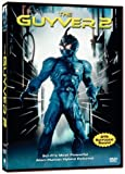 The Guyver 2 - movie DVD cover picture