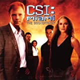 CSI: Miami: The Soundtrack