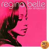 Regina Belle's Lazy Afternoon CD