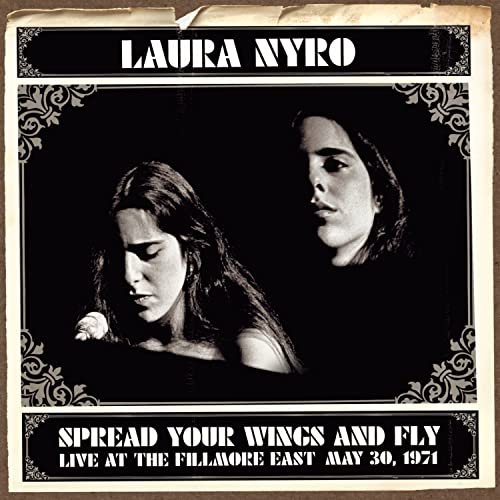 laura nyro - spread your wings