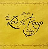 Capa do álbum The Lord of the Rings Trilogy (disc 1)