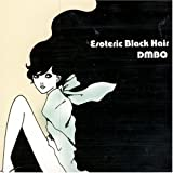 Album cover for Esoteric Black Hair