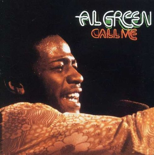 Al Green - Call Me - Zortam Music