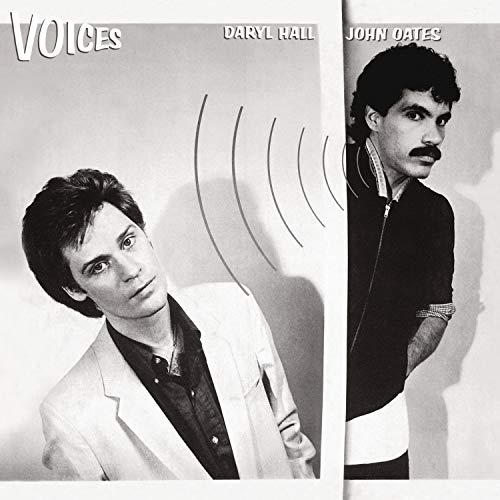 Hall & Oates - Voices - Zortam Music